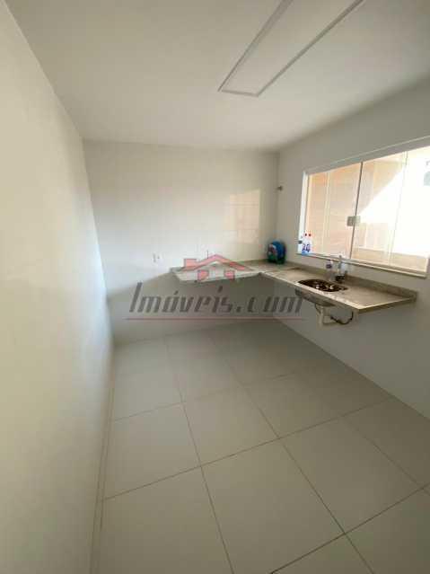 16. - Casa 2 quartos à venda Curicica, Rio de Janeiro - R$ 470.000 - PECA20197 - 17