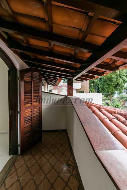 2 - Casa em Condomínio 4 quartos à venda Jacarepaguá, Rio de Janeiro - R$ 1.800.000 - PECN40092 - 3