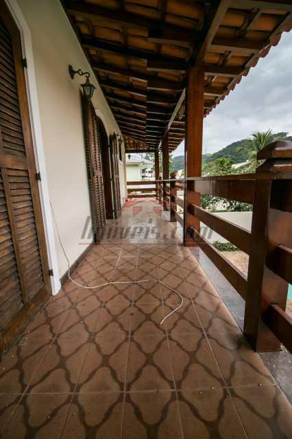 3 - Casa em Condomínio 4 quartos à venda Jacarepaguá, Rio de Janeiro - R$ 1.800.000 - PECN40092 - 4