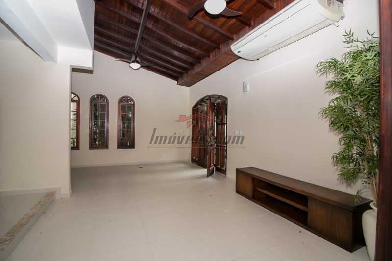 5 - Casa em Condomínio 4 quartos à venda Jacarepaguá, Rio de Janeiro - R$ 1.800.000 - PECN40092 - 6