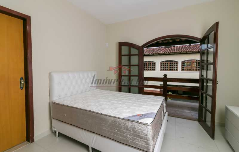 9 - Casa em Condomínio 4 quartos à venda Jacarepaguá, Rio de Janeiro - R$ 1.800.000 - PECN40092 - 10