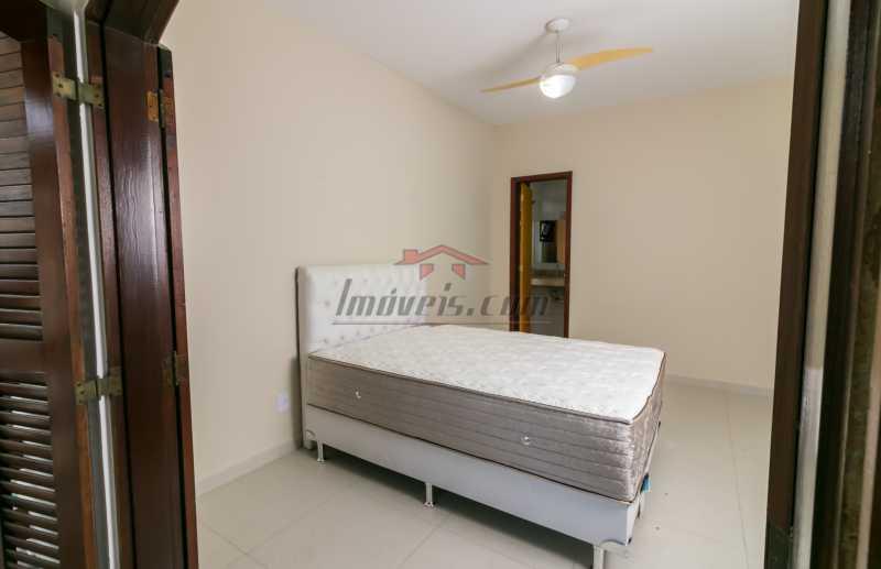 10 - Casa em Condomínio 4 quartos à venda Jacarepaguá, Rio de Janeiro - R$ 1.800.000 - PECN40092 - 11