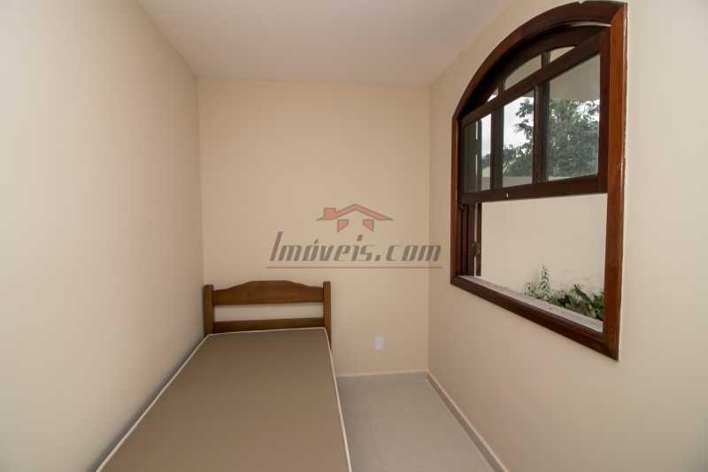 12 - Casa em Condomínio 4 quartos à venda Jacarepaguá, Rio de Janeiro - R$ 1.800.000 - PECN40092 - 13