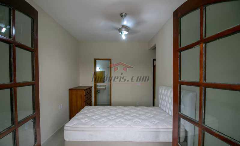 13 - Casa em Condomínio 4 quartos à venda Jacarepaguá, Rio de Janeiro - R$ 1.800.000 - PECN40092 - 14