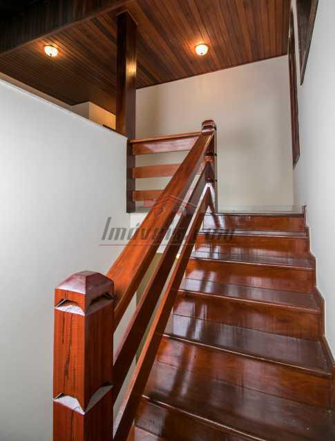 14 - Casa em Condomínio 4 quartos à venda Jacarepaguá, Rio de Janeiro - R$ 1.800.000 - PECN40092 - 15