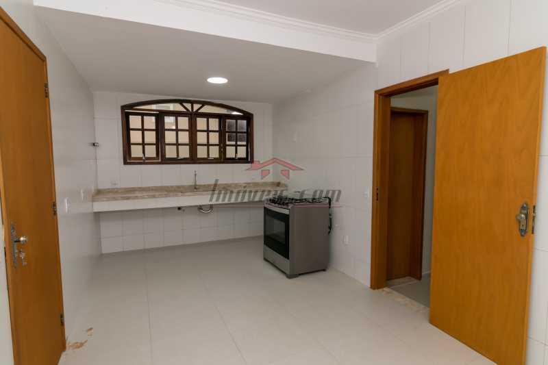 15 - Casa em Condomínio 4 quartos à venda Jacarepaguá, Rio de Janeiro - R$ 1.800.000 - PECN40092 - 16