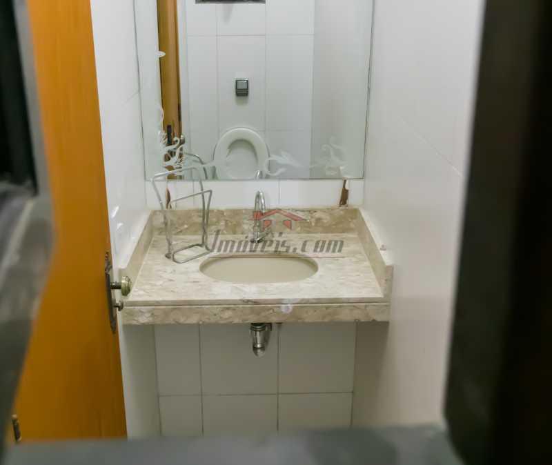 16 - Casa em Condomínio 4 quartos à venda Jacarepaguá, Rio de Janeiro - R$ 1.800.000 - PECN40092 - 17