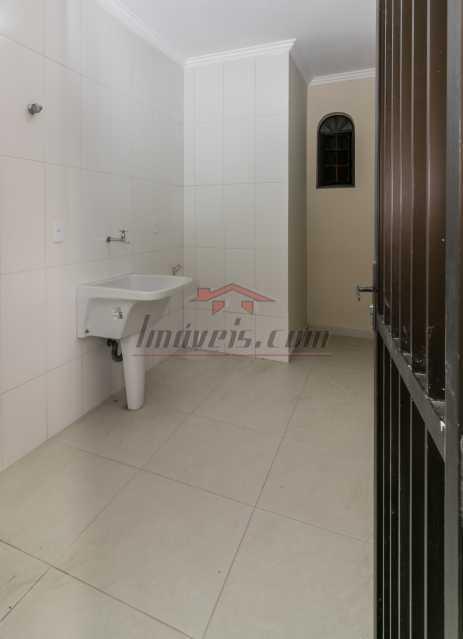 17 - Casa em Condomínio 4 quartos à venda Jacarepaguá, Rio de Janeiro - R$ 1.800.000 - PECN40092 - 18