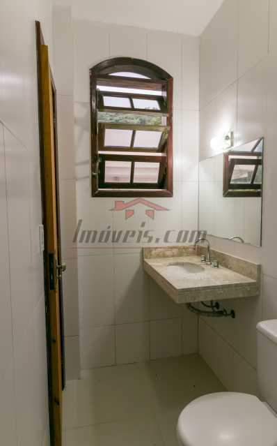 19 - Casa em Condomínio 4 quartos à venda Jacarepaguá, Rio de Janeiro - R$ 1.800.000 - PECN40092 - 20