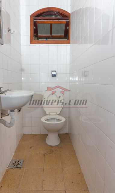 20 - Casa em Condomínio 4 quartos à venda Jacarepaguá, Rio de Janeiro - R$ 1.800.000 - PECN40092 - 21