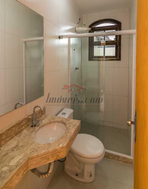 21 - Casa em Condomínio 4 quartos à venda Jacarepaguá, Rio de Janeiro - R$ 1.800.000 - PECN40092 - 22