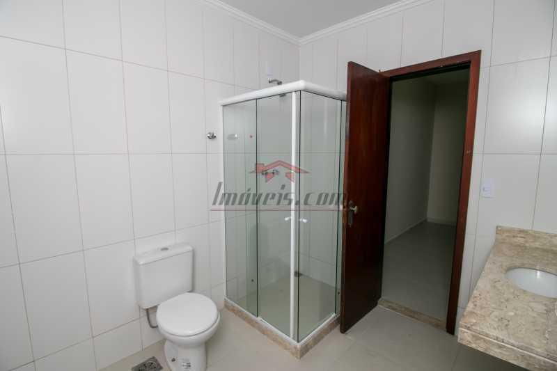 23 - Casa em Condomínio 4 quartos à venda Jacarepaguá, Rio de Janeiro - R$ 1.800.000 - PECN40092 - 24