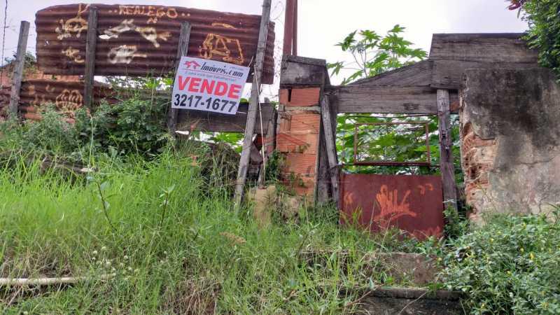 1 - Terreno Multifamiliar à venda Taquara, Rio de Janeiro - R$ 900.000 - PEMF00062 - 1
