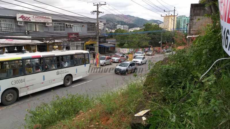 7 - Terreno Multifamiliar à venda Taquara, Rio de Janeiro - R$ 900.000 - PEMF00062 - 8
