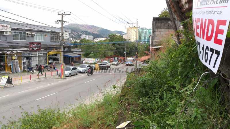 12 - Terreno Multifamiliar à venda Taquara, Rio de Janeiro - R$ 900.000 - PEMF00062 - 13