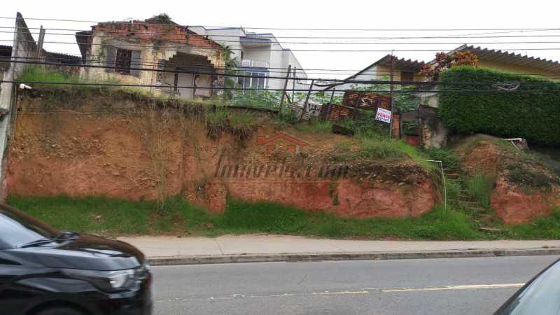 14 - Terreno Multifamiliar à venda Taquara, Rio de Janeiro - R$ 900.000 - PEMF00062 - 15