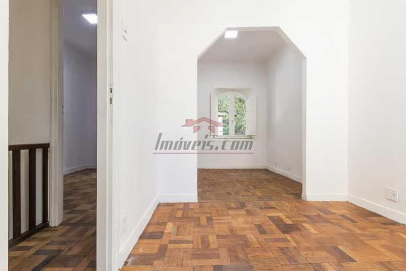 13 - Casa 3 quartos à venda Tijuca, Rio de Janeiro - R$ 770.000 - PECA30316 - 14