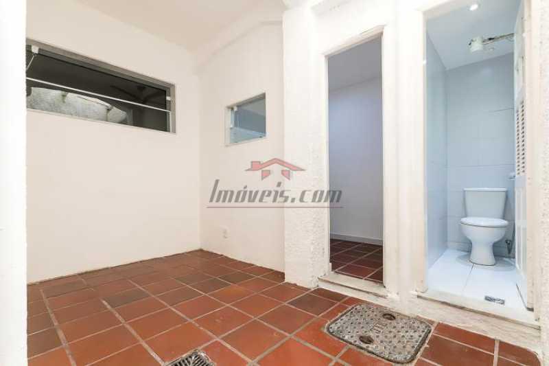 21 - Casa 3 quartos à venda Tijuca, Rio de Janeiro - R$ 770.000 - PECA30316 - 22