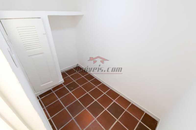 22 - Casa 3 quartos à venda Tijuca, Rio de Janeiro - R$ 770.000 - PECA30316 - 23
