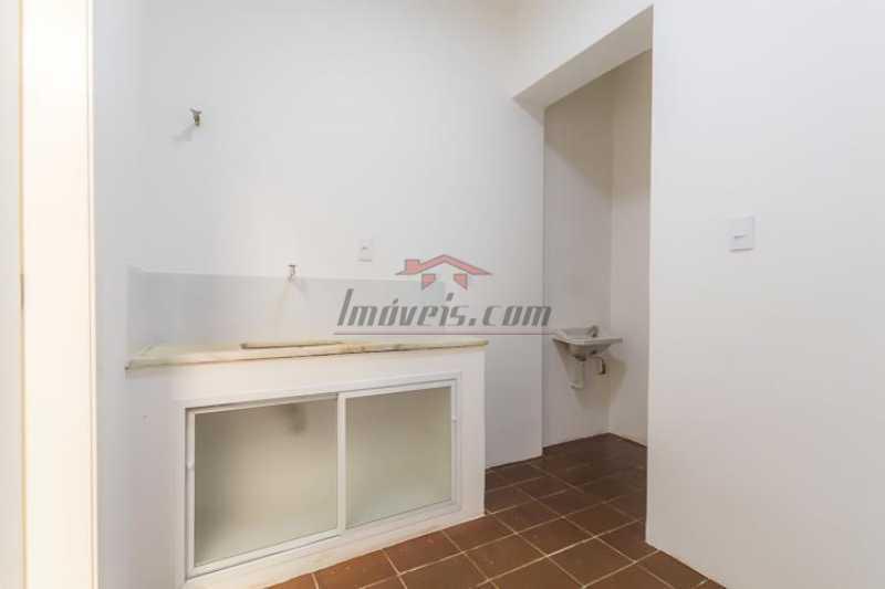23 - Casa 3 quartos à venda Tijuca, Rio de Janeiro - R$ 770.000 - PECA30316 - 24