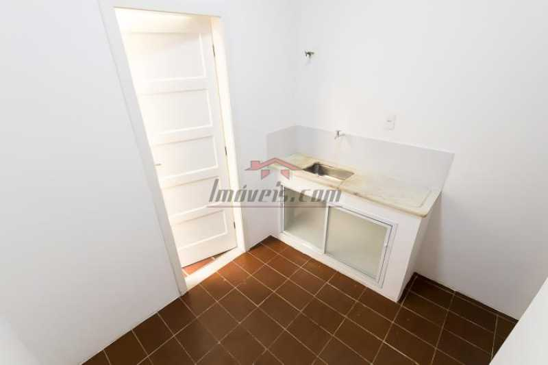25 - Casa 3 quartos à venda Tijuca, Rio de Janeiro - R$ 770.000 - PECA30316 - 26