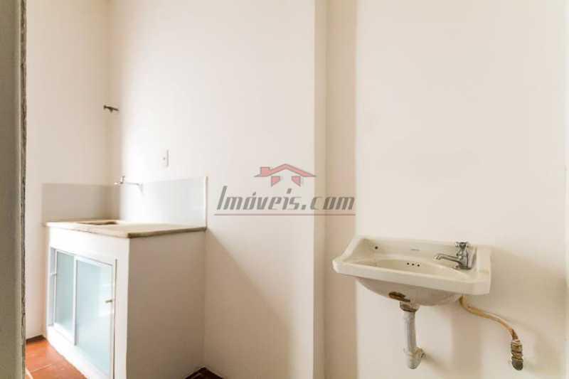 26 - Casa 3 quartos à venda Tijuca, Rio de Janeiro - R$ 770.000 - PECA30316 - 27