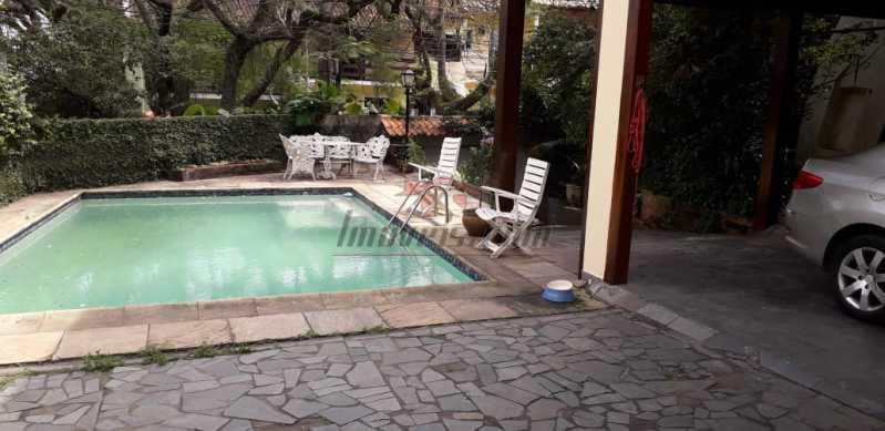 1 - Casa 3 quartos à venda Gardênia Azul, Rio de Janeiro - R$ 949.900 - PECA30317 - 28