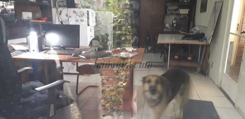 4 - Casa 3 quartos à venda Gardênia Azul, Rio de Janeiro - R$ 949.900 - PECA30317 - 10