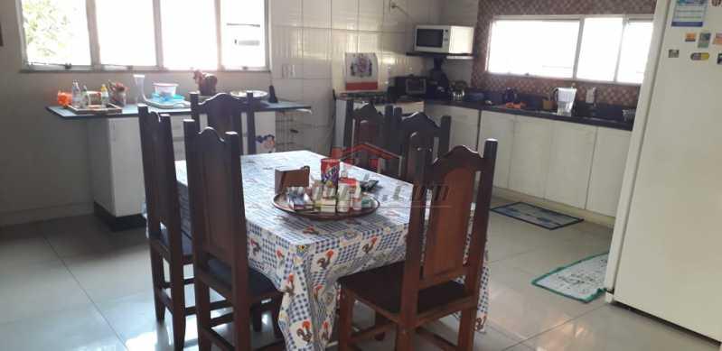 7 - Casa 3 quartos à venda Gardênia Azul, Rio de Janeiro - R$ 949.900 - PECA30317 - 18