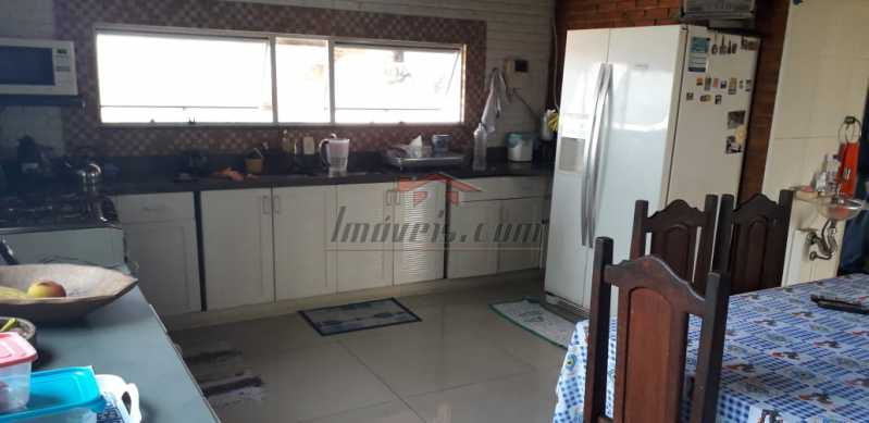 8 - Casa 3 quartos à venda Gardênia Azul, Rio de Janeiro - R$ 949.900 - PECA30317 - 17
