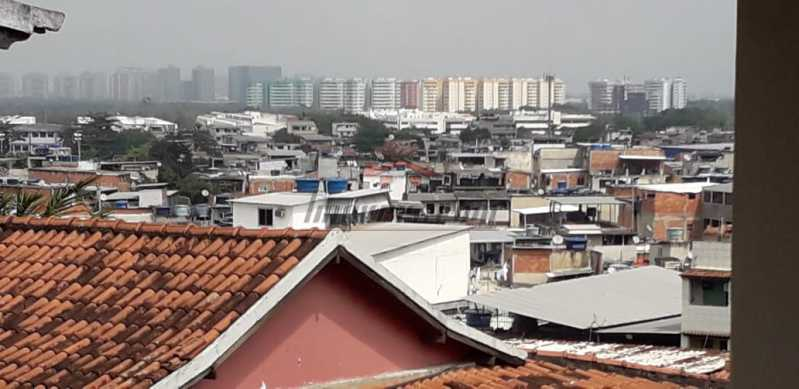 9 - Casa 3 quartos à venda Gardênia Azul, Rio de Janeiro - R$ 949.900 - PECA30317 - 27