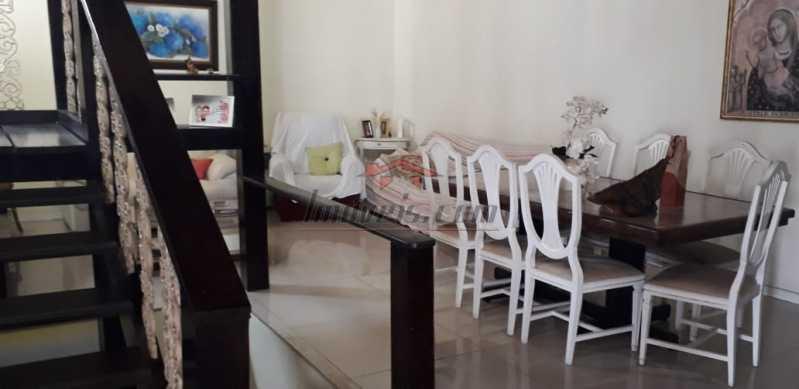 10 - Casa 3 quartos à venda Gardênia Azul, Rio de Janeiro - R$ 949.900 - PECA30317 - 4