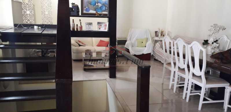 11 - Casa 3 quartos à venda Gardênia Azul, Rio de Janeiro - R$ 949.900 - PECA30317 - 5
