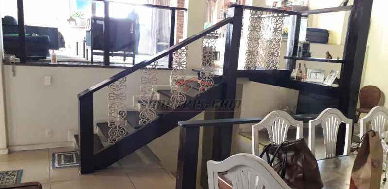 13 - Casa 3 quartos à venda Gardênia Azul, Rio de Janeiro - R$ 949.900 - PECA30317 - 8
