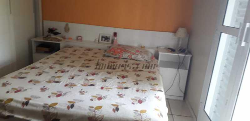 22 - Casa 3 quartos à venda Gardênia Azul, Rio de Janeiro - R$ 949.900 - PECA30317 - 14