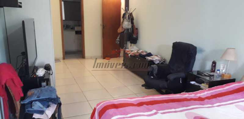 24 - Casa 3 quartos à venda Gardênia Azul, Rio de Janeiro - R$ 949.900 - PECA30317 - 16