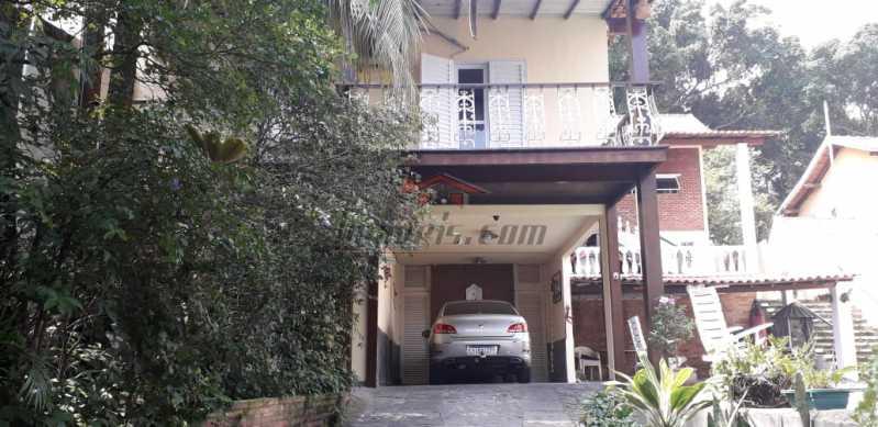 28 - Casa 3 quartos à venda Gardênia Azul, Rio de Janeiro - R$ 949.900 - PECA30317 - 1
