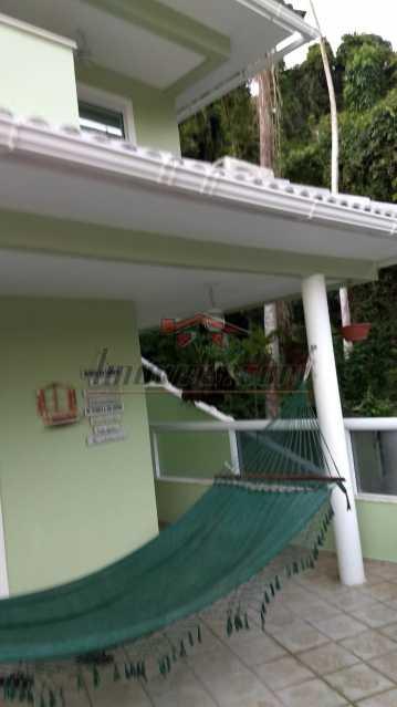 IMG-20190912-WA0015 - Casa em Condomínio 4 quartos à venda Anil, Rio de Janeiro - R$ 1.100.000 - PECN40093 - 1