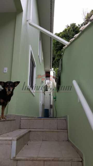 IMG-20190912-WA0017 - Casa em Condomínio 4 quartos à venda Anil, Rio de Janeiro - R$ 1.100.000 - PECN40093 - 3
