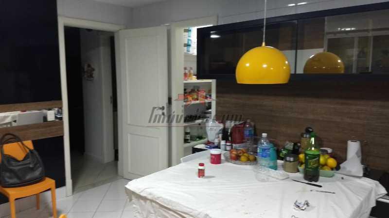 IMG-20190912-WA0025 - Casa em Condomínio 4 quartos à venda Anil, Rio de Janeiro - R$ 1.100.000 - PECN40093 - 5
