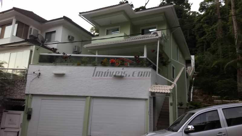 IMG-20190912-WA0041 - Casa em Condomínio 4 quartos à venda Anil, Rio de Janeiro - R$ 1.100.000 - PECN40093 - 14