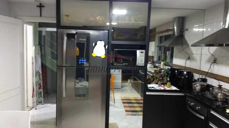 IMG-20190912-WA0047 - Casa em Condomínio 4 quartos à venda Anil, Rio de Janeiro - R$ 1.100.000 - PECN40093 - 18