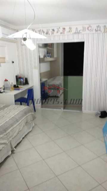 IMG-20190912-WA0052 - Casa em Condomínio 4 quartos à venda Anil, Rio de Janeiro - R$ 1.100.000 - PECN40093 - 21