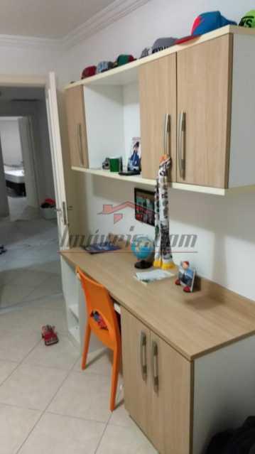 IMG-20190912-WA0057 - Casa em Condomínio 4 quartos à venda Anil, Rio de Janeiro - R$ 1.100.000 - PECN40093 - 23