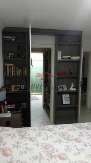 IMG-20190912-WA0058 - Casa em Condomínio 4 quartos à venda Anil, Rio de Janeiro - R$ 1.100.000 - PECN40093 - 24