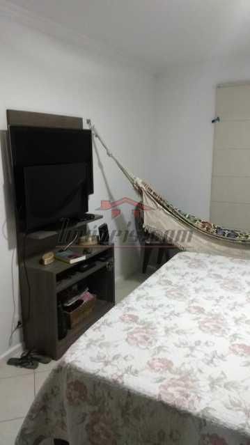 IMG-20190912-WA0060 - Casa em Condomínio 4 quartos à venda Anil, Rio de Janeiro - R$ 1.100.000 - PECN40093 - 25