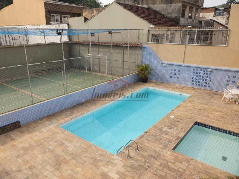 WhatsApp Image 2019-09-19 at 1 - Apartamento 2 quartos à venda Praça Seca, Rio de Janeiro - R$ 189.000 - PSAP21788 - 17