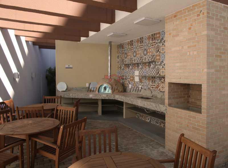 3 - Cobertura 3 quartos à venda Pechincha, Rio de Janeiro - R$ 590.000 - PECO30115 - 4