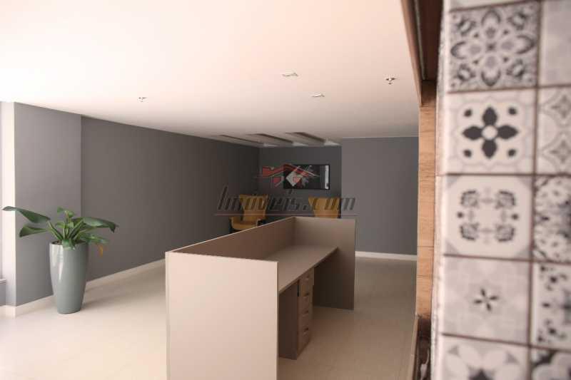 4 - Cobertura 3 quartos à venda Pechincha, Rio de Janeiro - R$ 590.000 - PECO30115 - 5