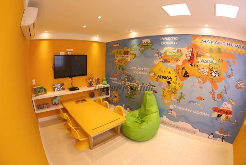 6 - Cobertura 3 quartos à venda Pechincha, Rio de Janeiro - R$ 590.000 - PECO30115 - 7
